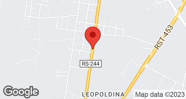 Rodovia RST 287 Km 79, 5380 Acesso Dona Leopoldina , Venâncio Aires, RS