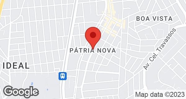 Av. Pedro Adams Filho, 3790 , Novo Hamburgo, RS
