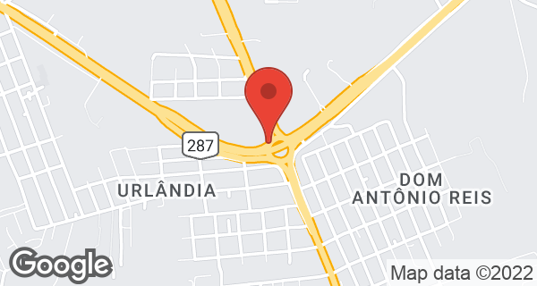 Avenida Helvio Basso, 1001 Nossa Senhora Medianeira, Santa Maria, RS
