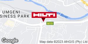 Hilti Store Silverton