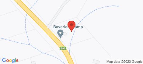 Location map for 19 East Street Bingara