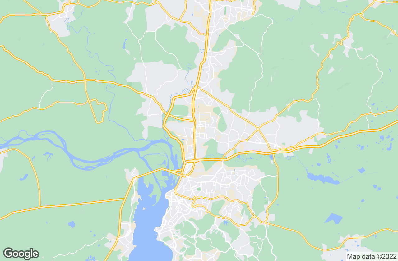 Google Map of كانواس