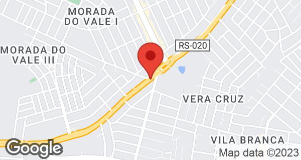 RS 020, 20 Vera Cruz, Gravataí, RS