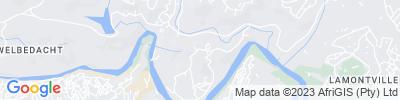 BulBul (Hazardous) Map