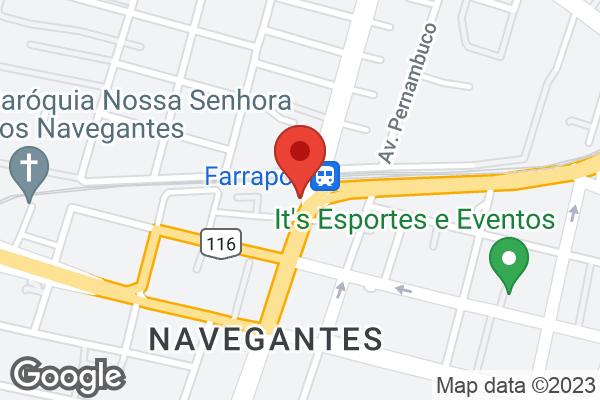 Av. Farrapos, 4000 , Porto Alegre, RS