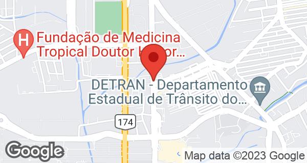 Av Djalma Batista 3500 Bairro Parque 10, Manaus, AM