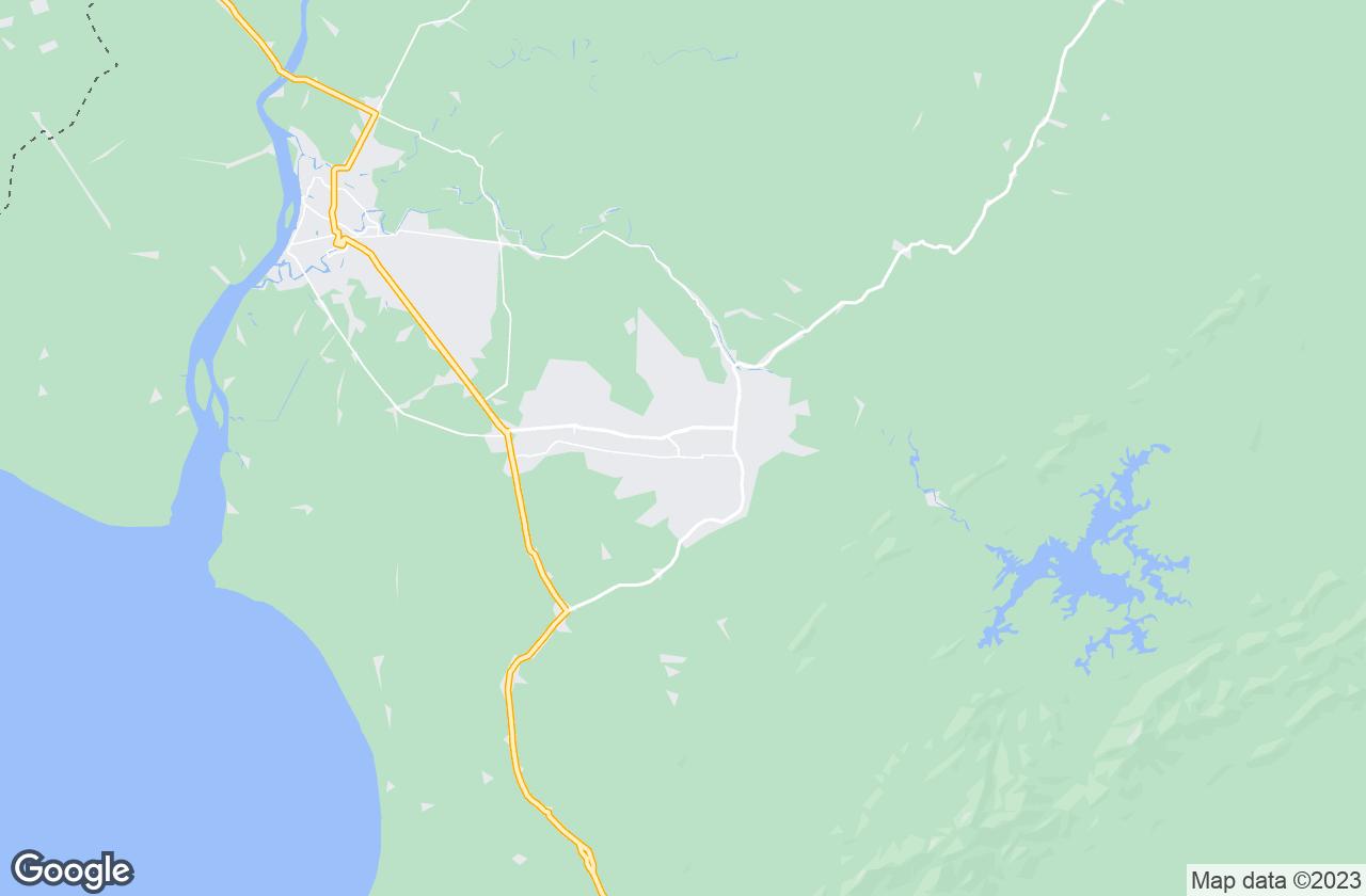 Google Map of مارتابورا