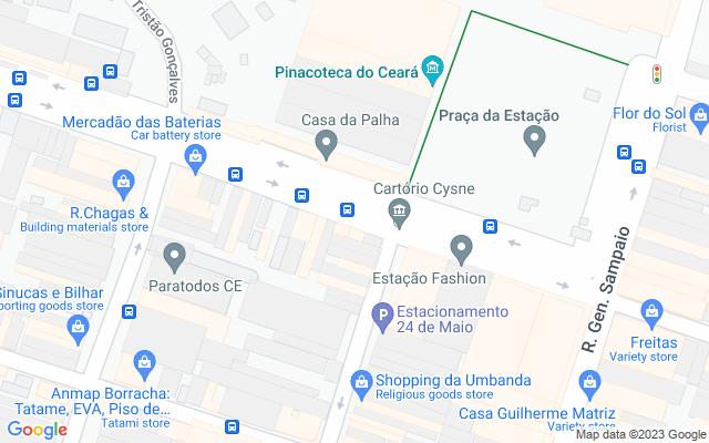 mapa evento
