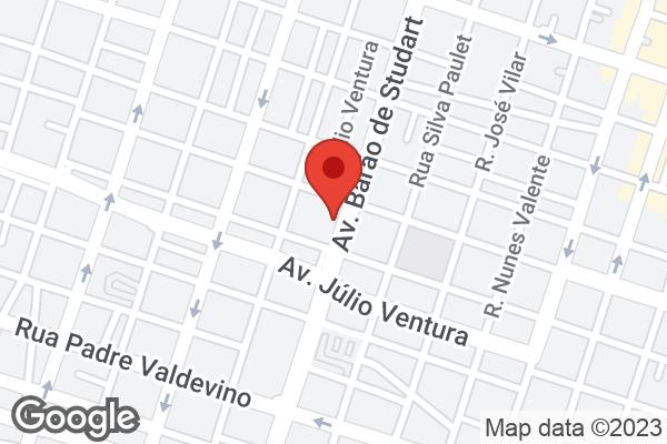 Av. Barão de Studart, 1630 Aldeota, Fortaleza, CE
