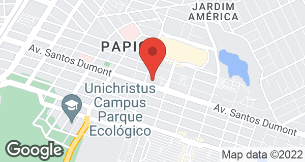 Av. Santos Dumont, 6575 Papicu Clube, Fortaleza, CE