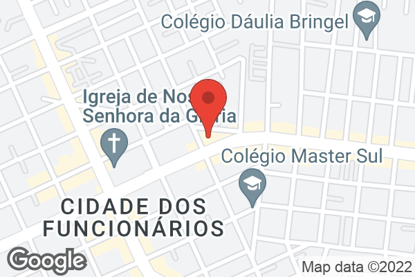 Avenida Oliveira Paiva, 1111 Bairro Cidade Dos Funcionarios, Fortaleza, CE