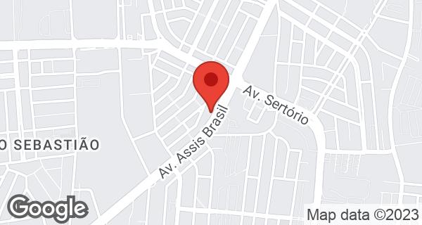 Av. Assis Brasil, 5548 , Porto Alegre, RS