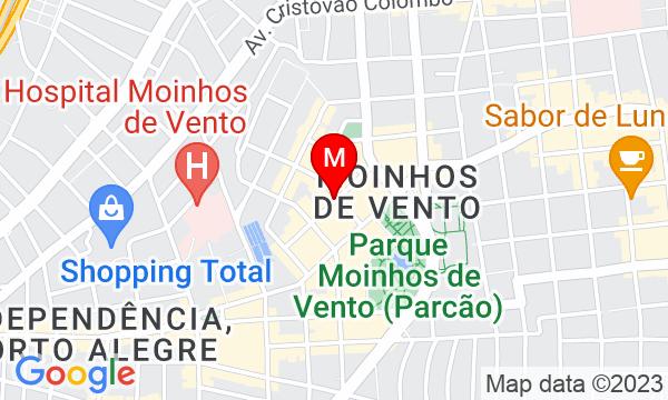 Unidade Mega Model Porto Alegre - RS