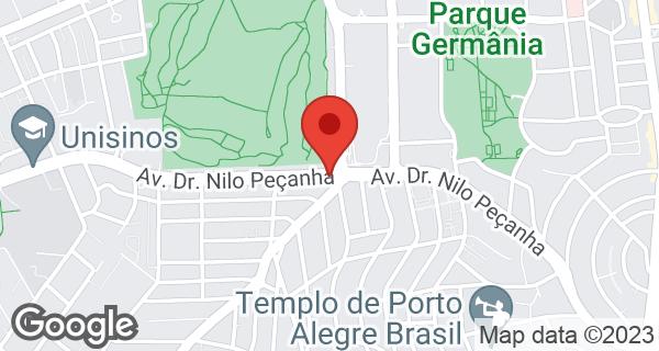 Av Nilo Pecanha, 3000 Bairro Chacara Das Pedras, Porto Alegre, RS