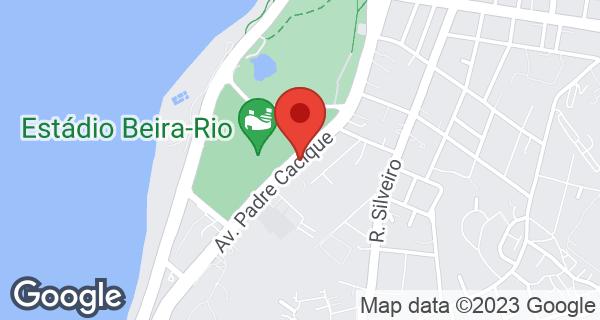 Av. Pe. Cacique, 782 Bairro: Santa Tereza, Porto Alegre, RS