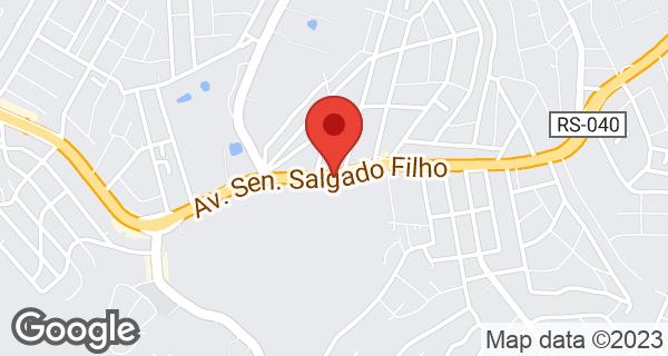 Av Senador Salgado Filho, 5077 Bairro Viamópolis, Viamão, RS