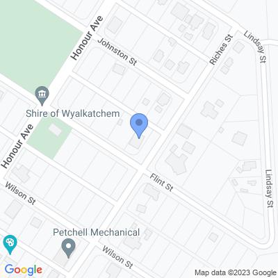 Regional WA - Petchell Mechanical 1 Riches Street  , WYALKATCHEM, WA 6485, AU