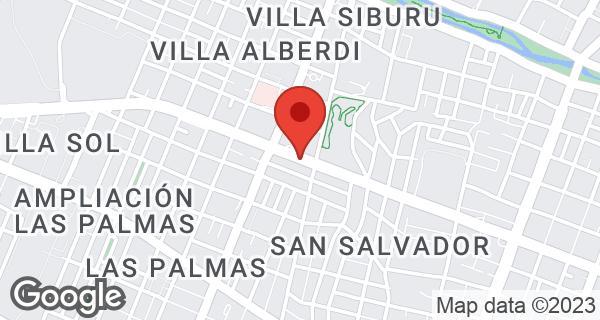 Av. Colón 4125 , Cordoba, CD