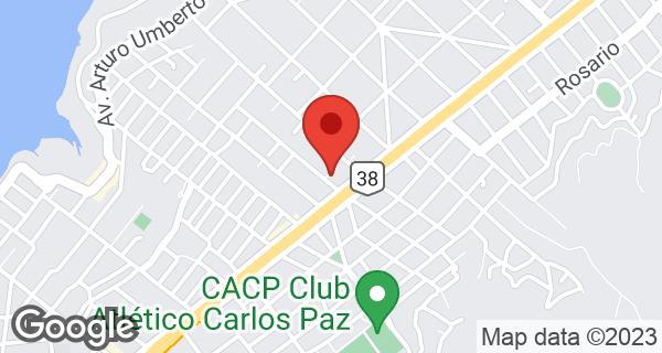 Av. San Martin 1727 , Villa Carlos Paz, Córdoba, CD