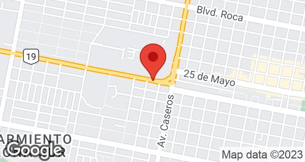 Av. Cervantes 2957 , San Francisco, Córdoba, CD
