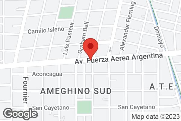Av. Fuerza Aérea 3712 , Córdoba, CD