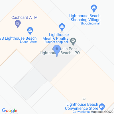 Inside Out at Lighthouse Shop 2, 46 Watonga St , LIGHTHOUSE BEACH, NSW 2444, AU