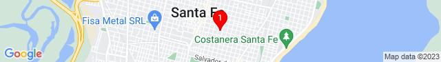 Gorostiaga 2039 - SANTA FE, Santa Fe