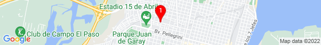 Mariano Comas 3201 - SANTA FE, Santa Fe