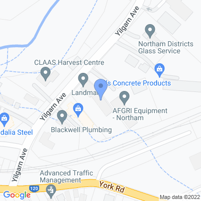 Regional WA - Landmark Northam 16 Yilgarn Avenue  , NORTHAM, WA 6401, AU