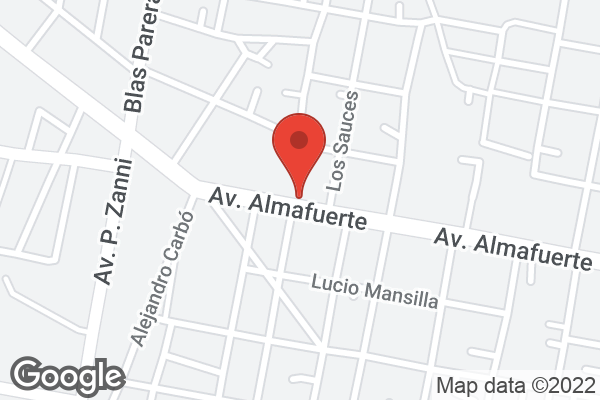 Av. Almafuerte 2037 , Paraná, Entre Ríos, ER
