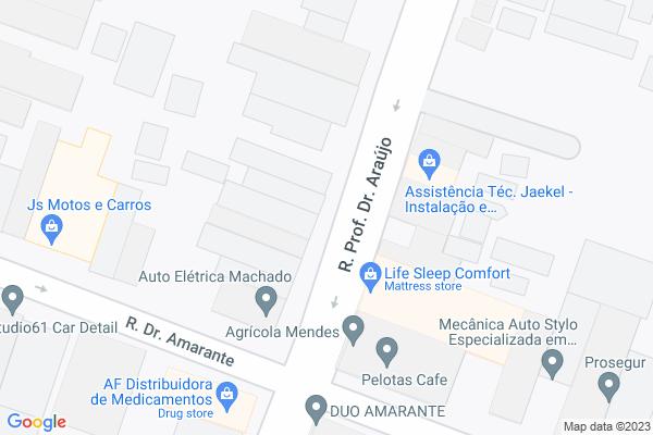 Pelotas - Centro