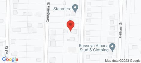 Location map for 49 Grey Street York