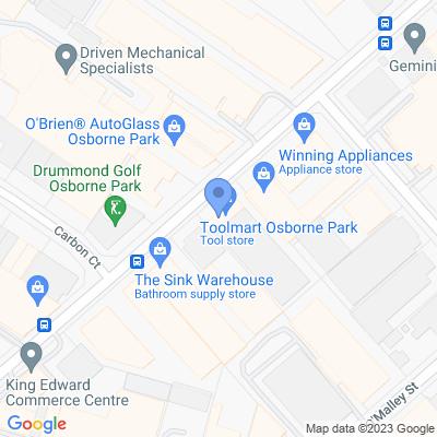 Metro WA - Toolmart Osborne Park 20 King Edward Road  , OSBORNE PARK, WA 6017, AU