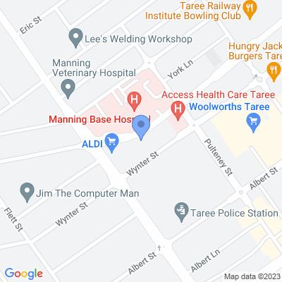 Get Well Again 94 High Street , TAREE, NSW 2430, AU