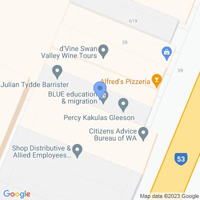 Inkspot Perth Level 4, 33 Barrack Street , PERTH, WA 6000, AU