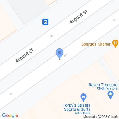 Marble n Arch 383 Argent Street , BROKEN HILL, NSW 2880, AU