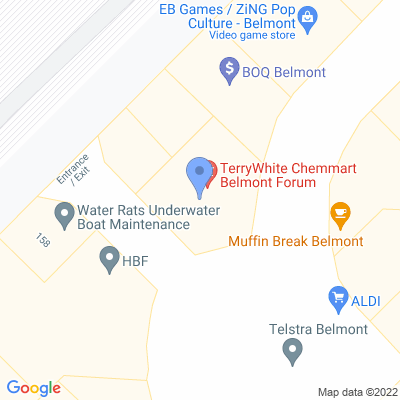 Stay Healthy Shop 82, Belmont Forum Shopping Centre , BELMONT, WA 6104, AU