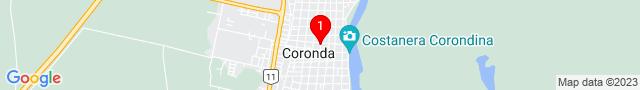 Rivadavia 1919 - CORONDA, Santa Fe