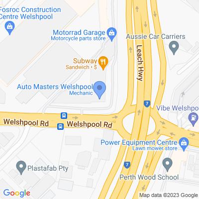 Metro WA - Toolmart Welshpool 108 Welshpool Road  , WELSHPOOL, WA 6106, AU