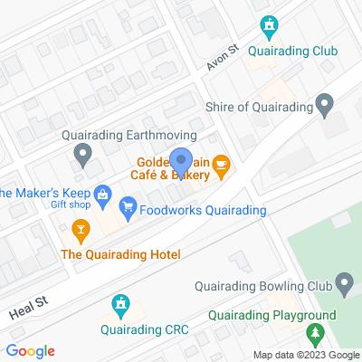 Regional WA - Landmark Quairading 13/15 Heal Street , QUAIRADING, WA 6383, AU