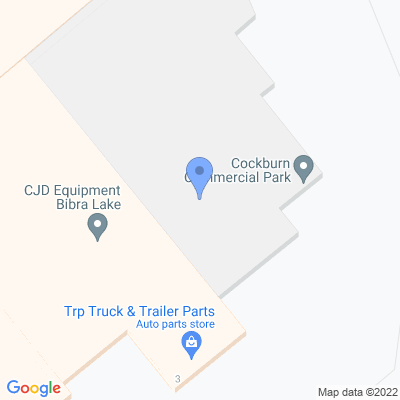 Western Australia - Ultimate 4wd Equipment Unit 2, 1 Discovery Drive, , BIBRA LAKE, WA 6163, AU