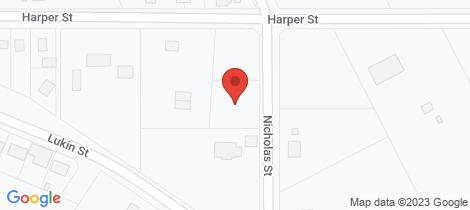 Location map for 47 Nicholas Street Beverley