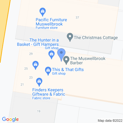 Finders Keepers Boutique Shop 2 The Central Arcade 21 Bridge St , MUSWELLBROOK, NSW 2333, AU