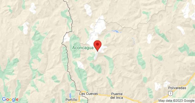 アコンカグア