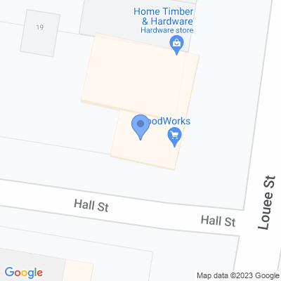 Ryalstone Foodworks 23 Louee Street , RYLSTONE, NSW 2849, AU