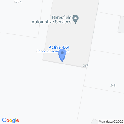 Active 4X4 263 Anderson Drive , BERESFIELD, NSW 2322, AU