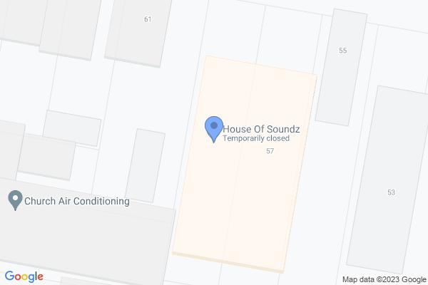 House Of Soundz 59 Hudson Street , HAMILTON, NSW 2303, AU