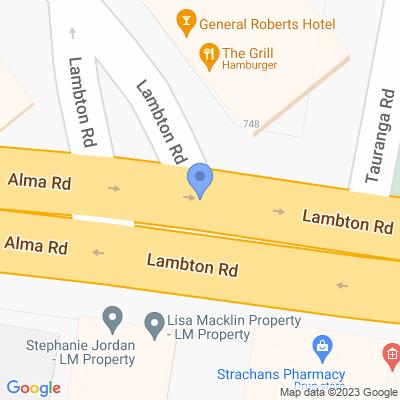 Strachans Pharmacy 257 Lambton Road , NEW LAMBTON, NSW 2305, AU