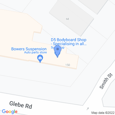 Bowers Suspension 152 Glebe Road , MEREWETHER, NSW 2291, AU