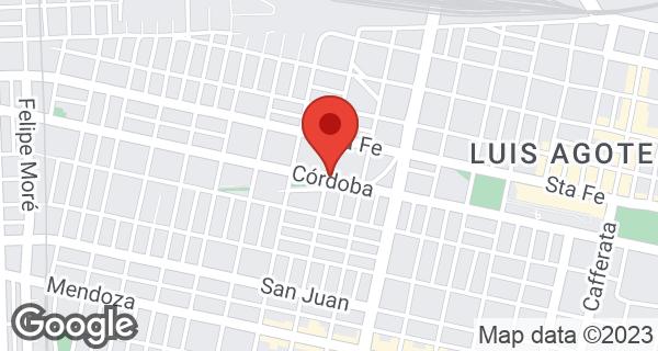 Av. Eva Perón 4282 , Rosario, SF